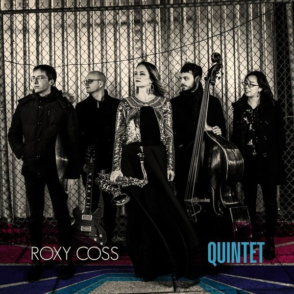 Roxy Coss Quintet Cover Small