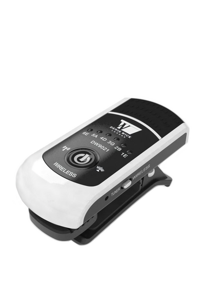 Wireless Pick-Up Tuner