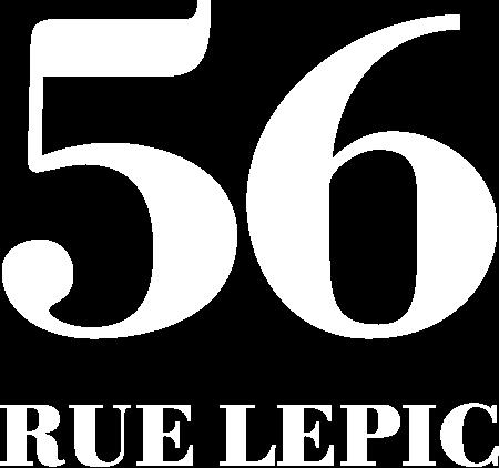56 rue Lepic