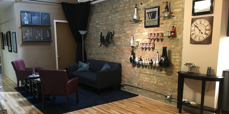 Chicago Studio