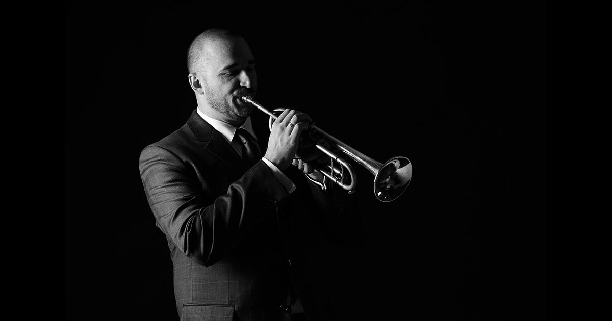 Why Brass Quintet? by Chris O'Hara Dansr