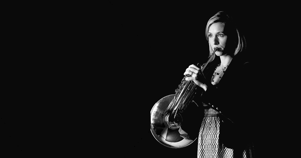 Practice Over Break: True Advice & Tips from a College Professor and Practicing Horn Player by Kelly Langenberg