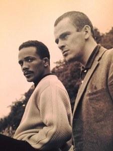 Quincy Jones And Phil Woods