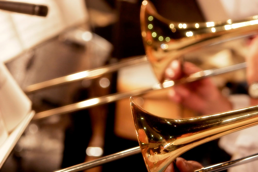 Helping Your Trombone Section Play in Tune   by Dr  Deb Scott Dansr