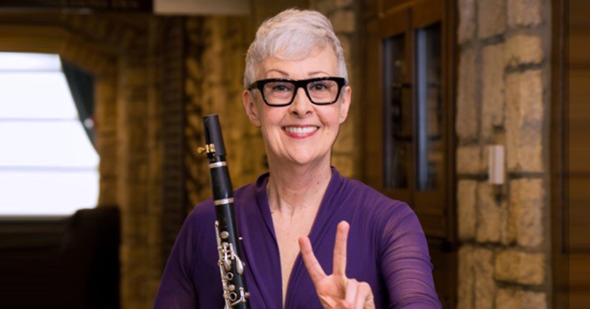 Sound Advice 5 Suggestions For Improving Clarinet Tone By Paula