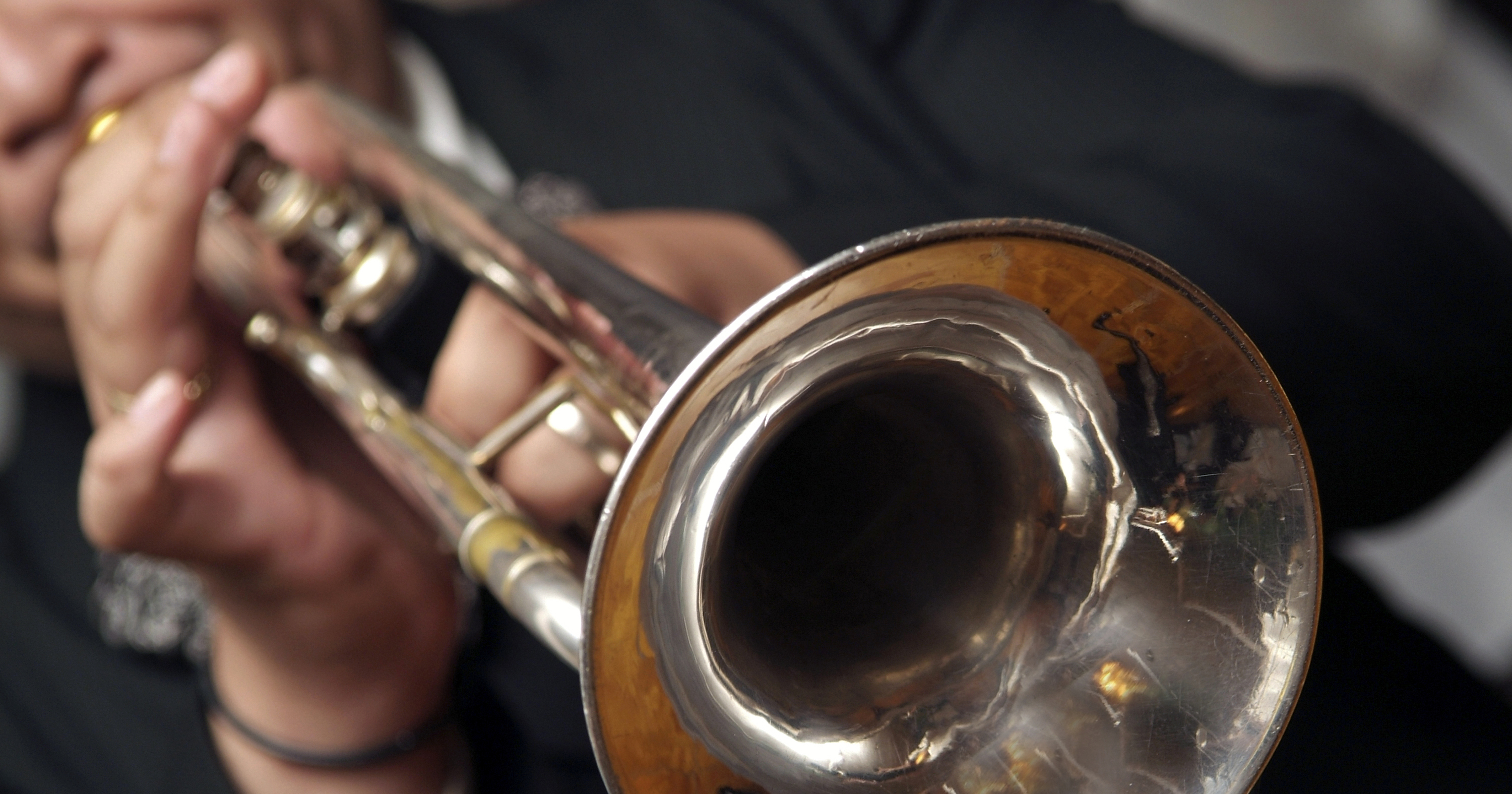 What I Learned from Undergoing an Embouchure Change by Sean